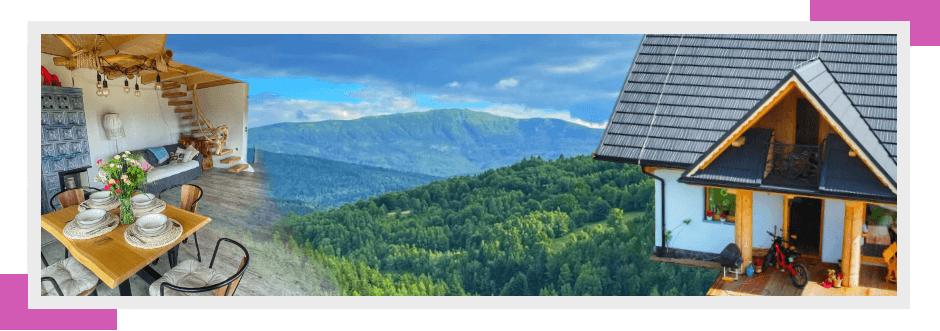 Wymarzony weekend w górach